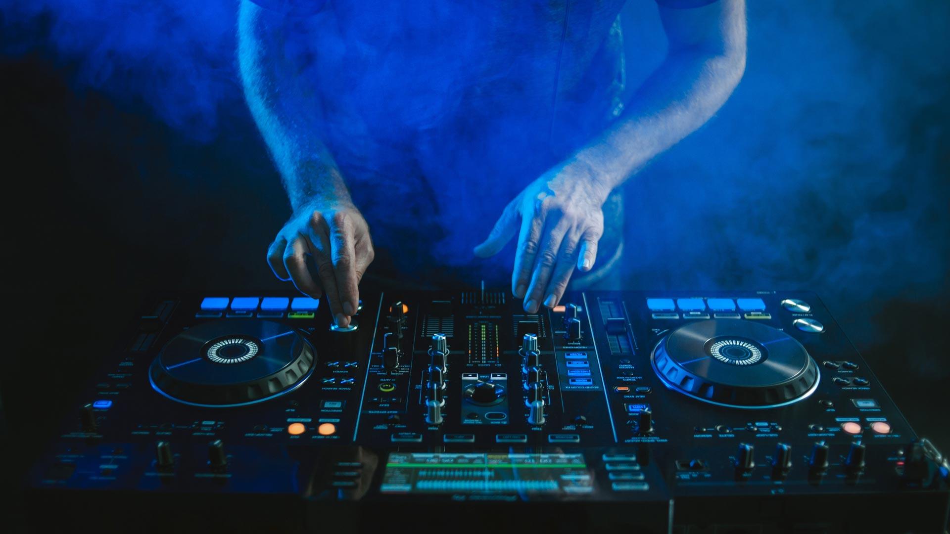 Musicians & DJ
